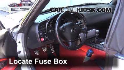 [DIAGRAM_4FR]  HR_0643] S2000 Fuse Box Location   Standard S2000 Fuse Box      Tixat Athid Kicep Mohammedshrine Librar Wiring 101