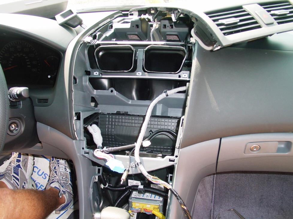Strange 2003 2007 Honda Accord Sedan Car Audio Profile Wiring Cloud Dulfrecoveryedborg