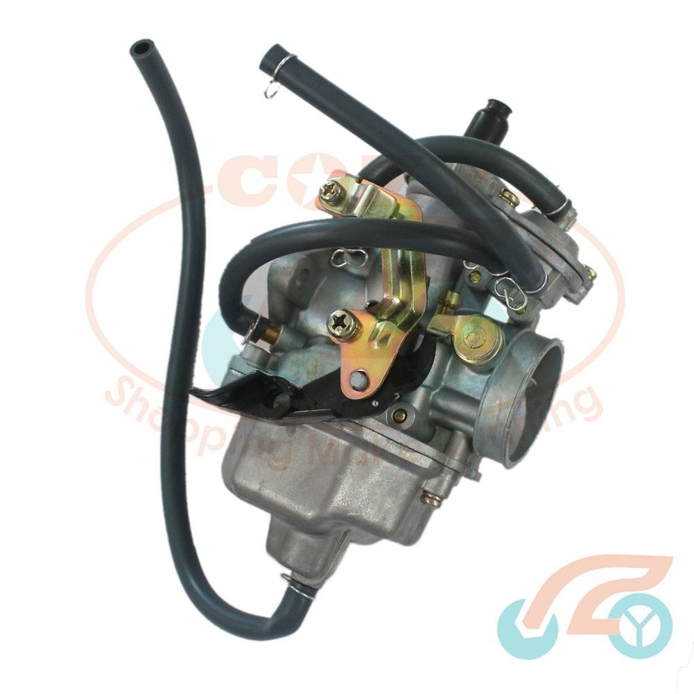 Gz 9086  Diagram Of Honda Atv Parts 2004 Trx250tm A Carburetor Diagram Download Diagram