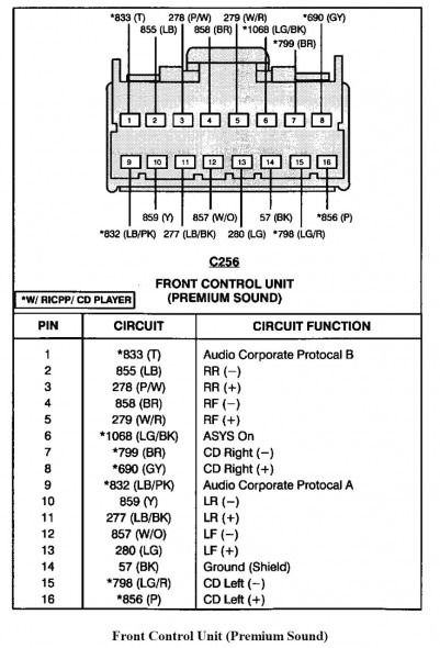 02 camry radio wiring diagram aw 8743  radio monsoon wiring diagram on chevy cobalt speaker  monsoon wiring diagram on chevy cobalt