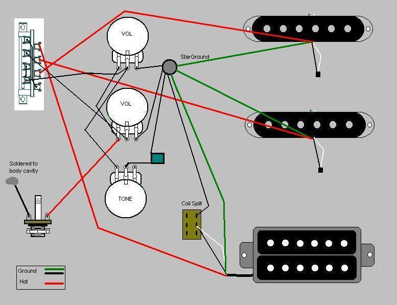 dimarzio hss wiring diagram jetta hood wiring diagram