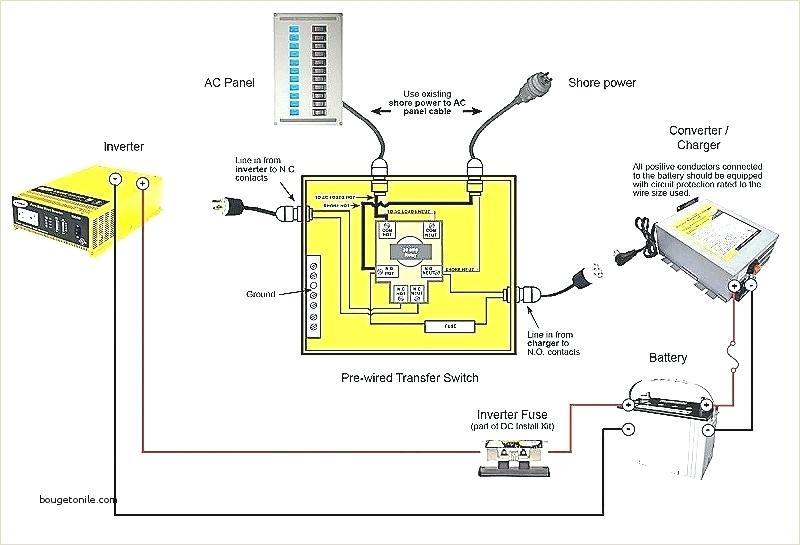 Kr 3512 Camper Power Inverter Wiring Diagram