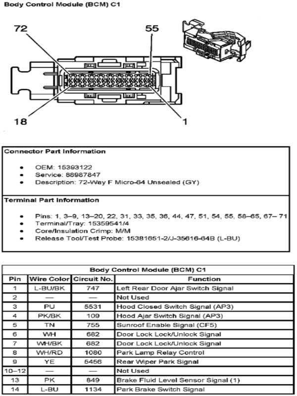 2006 gmc sierra radio wiring diagram no 4407  chevy hhr tail light wiring diagram get free image about  chevy hhr tail light wiring diagram get