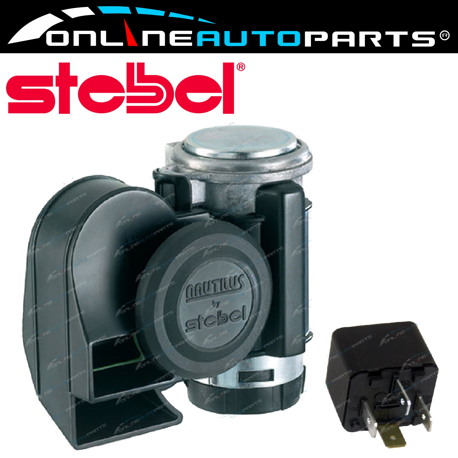 Astonishing Details About Stebel Nautilus Air Horn Relay Wiring Kit Plugnplay Wiring Cloud Dulfrecoveryedborg