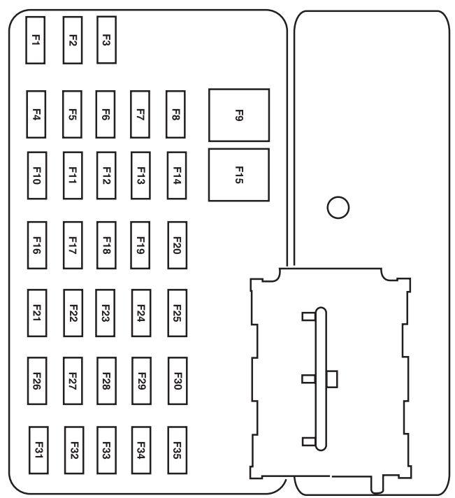 [DIAGRAM_5UK]  GM_9486] 2006 Mercury Milan Fuse Box Diagram | Fuse Box Diagram Mercury Milan 2006 |  | Inifo Effl Stre Over Marki Xolia Mohammedshrine Librar Wiring 101