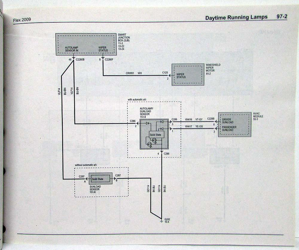 SB_6030] Wiring Diagram Ford Flex Download DiagramXeira Lacu Itis Mohammedshrine Librar Wiring 101