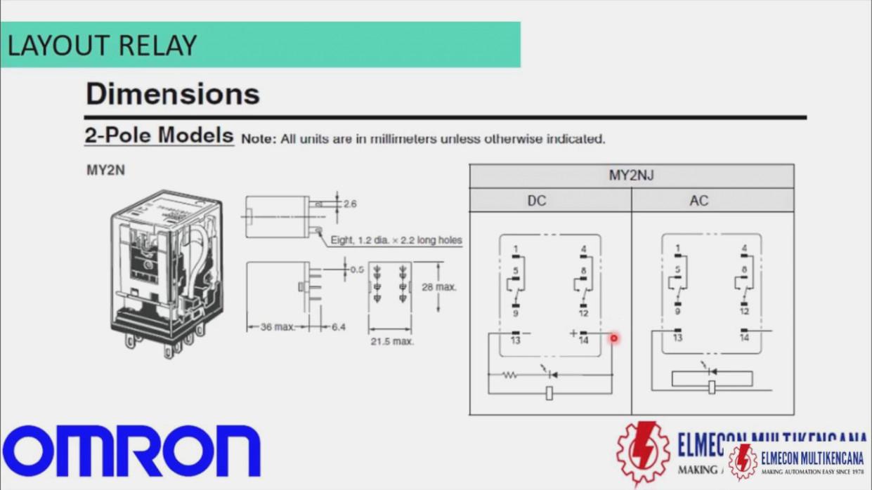 Am 3134 8 Pin Cube Relay Diagram Wiring Diagram