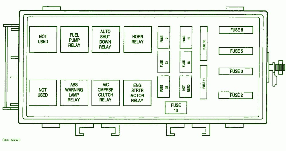 Nc 9618 96 Plymouth Neon Wiring Diagram Schematic Wiring
