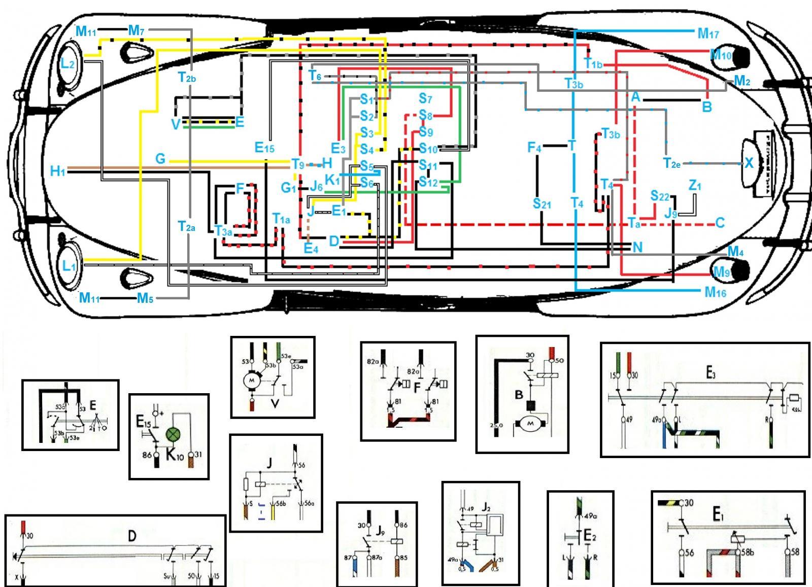 [SCHEMATICS_4JK]  2001 Volkswagen Beetle Wiring Diagram - 4850 John Deere Fuse Box for Wiring  Diagram Schematics | 2000 Vw Beetle Wiring Diagram |  | Wiring Diagram Schematics