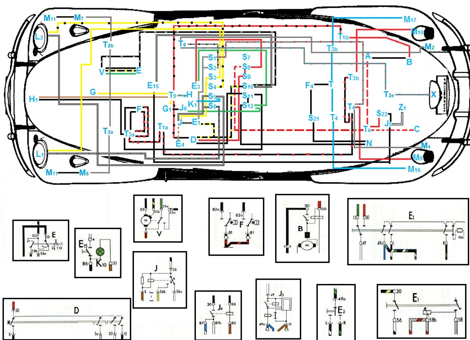 vw beetle diagram - wiring database diplomat agency-benefit -  agency-benefit.cantinabalares.it  cantina balares
