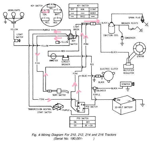 ND_6839] John Deere 112 Wiring Schematics Download DiagramHabi Inrebe Mohammedshrine Librar Wiring 101