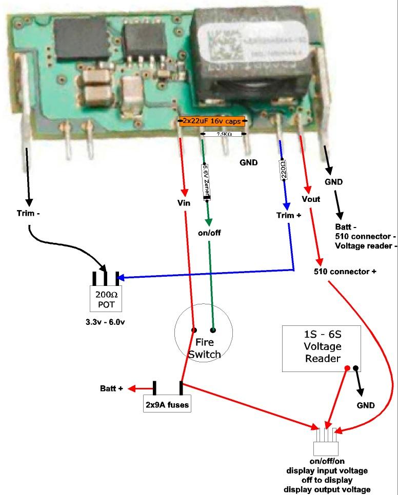 20a raptor chip wiring diagram sk 9683  okr mod box wiring diagram  sk 9683  okr mod box wiring diagram