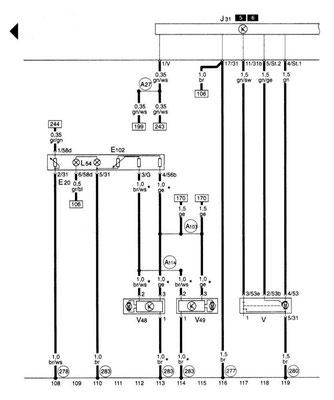 Audi A3 8p Wiring Diagram - Wiring Diagram
