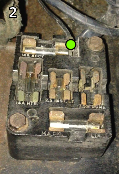 66 Mustang Fuse Box Diagram Wiring Schematic Wiring Diagram Show Show Emilia Fise It