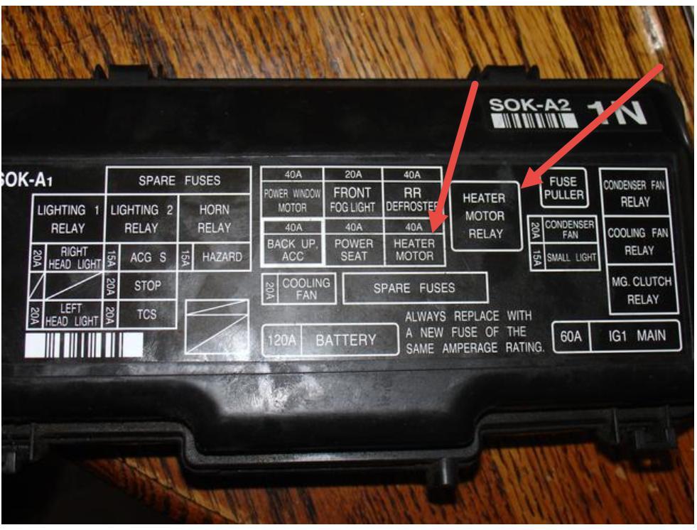 [ZT_3508] 03 Acura Cl Wiring Diagram Wiring Diagram
