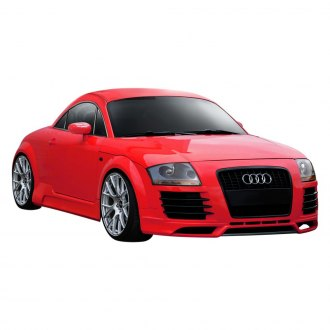 Magnificent 2000 Audi Tt Body Kits Ground Effects Carid Com Wiring Cloud Apomsimijknierdonabenoleattemohammedshrineorg