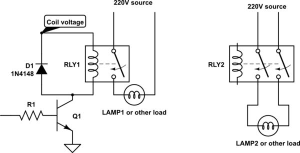 220v wiring diagram cs 3065  wiring 220v outlets in parallel 220v motor wiring diagram cs 3065  wiring 220v outlets in parallel