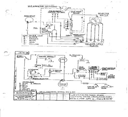 ZS_9297] Diagram Showing The Location Of The Radiator In The Lincoln Sa200 Schematic  WiringPhil Pical Tixat Mohammedshrine Librar Wiring 101