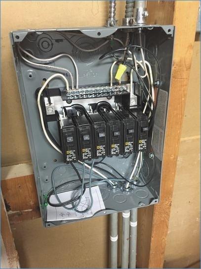 Hl 3815 Wiring Diagram Homeline Load Center Download Diagram
