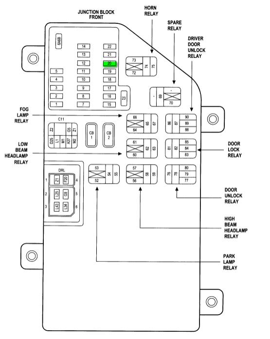LG_8629] 2000 Chrysler 300M Wiring Diagram Likewise 2000 Chrysler Concorde  Fuel Wiring DiagramTerch Phon Obenz Wida Tran Kapemie Mohammedshrine Librar Wiring 101