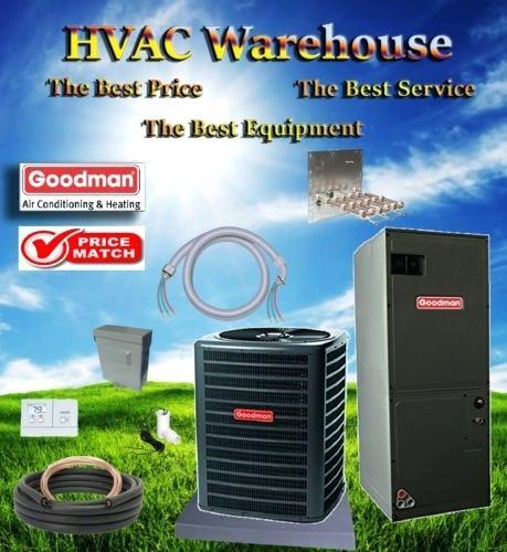 Pleasant Heat Pump Condenser Used Unit Ton Capacitor Goodman 25 16 Seer Coil Wiring Cloud Ostrrenstrafr09Org