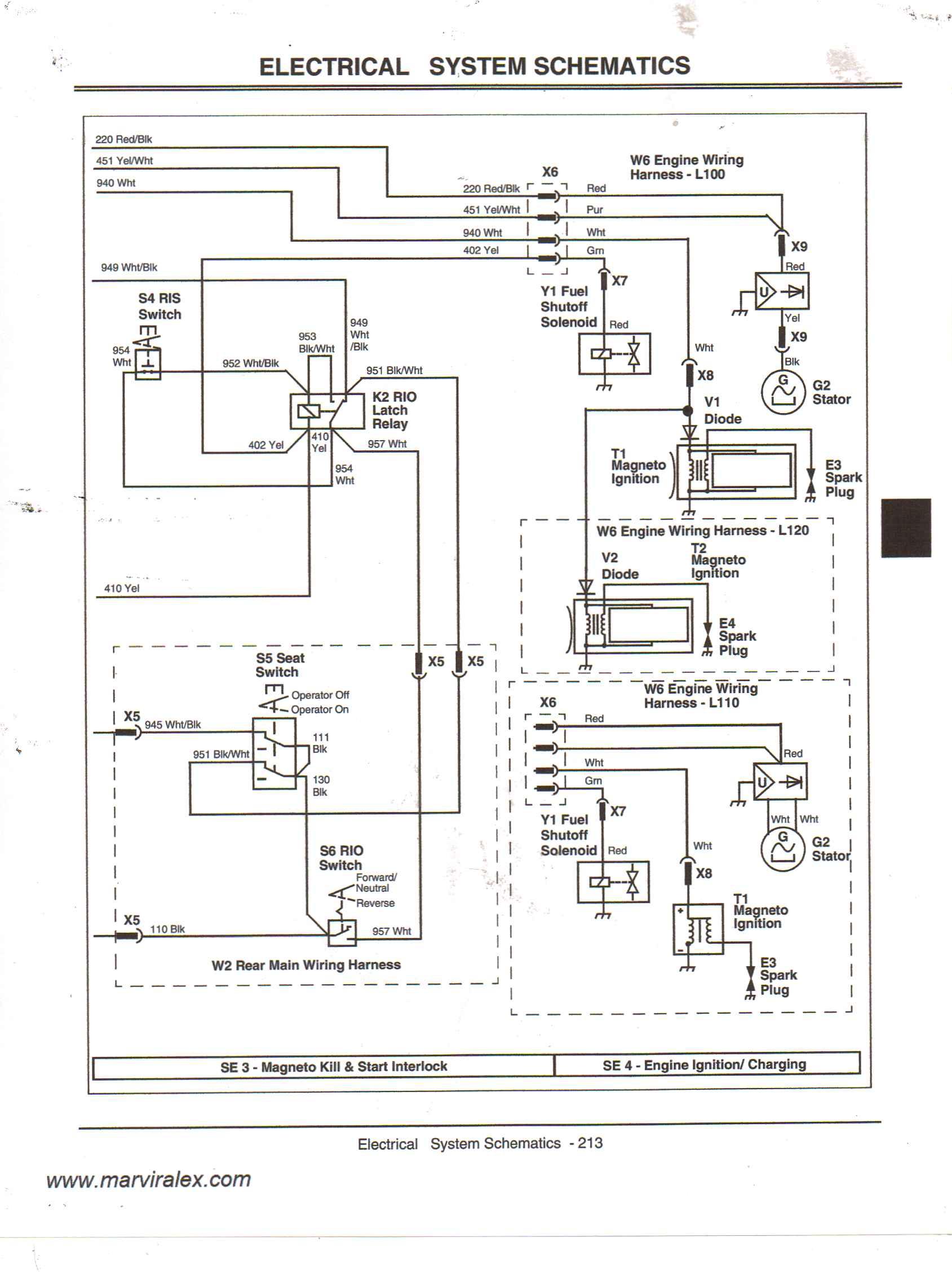 [DIAGRAM_38IS]  TG_7269] John Deere Ignition Module Moreover John Deere Gt235 Wiring  Diagram Wiring Diagram | John Deere 160 Wiring Diagram |  | Ricis Egre Mohammedshrine Librar Wiring 101