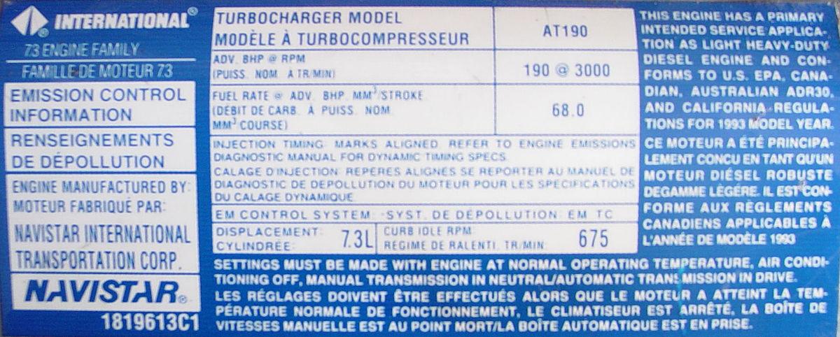 Sensational Navistar T444E Engine Wikipedia Wiring Cloud Biosomenaidewilluminateatxorg