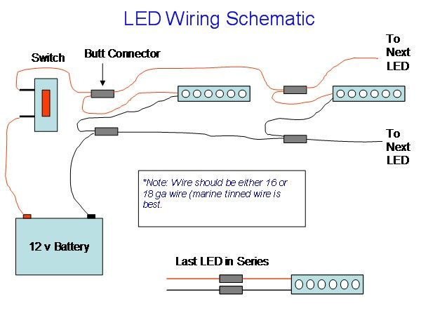Fantastic Wiring Led Fixtures Diagram Data Schema Wiring Cloud Itislusmarecoveryedborg