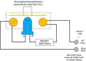 Excellent Understanding The Power To My Door Bell Doorbell Ifixit Wiring Cloud Licukaidewilluminateatxorg
