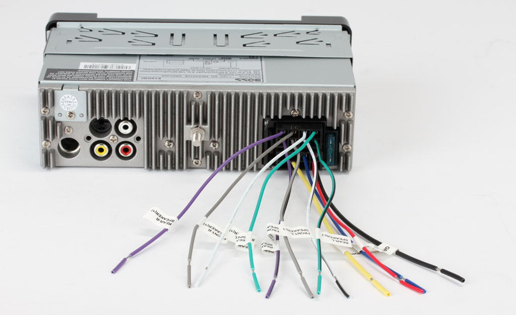 ZG_6476] Boss Bv9962 Car Stereo Wiring Harness Free DiagramNnigh Papxe Oupli Odga Mohammedshrine Librar Wiring 101