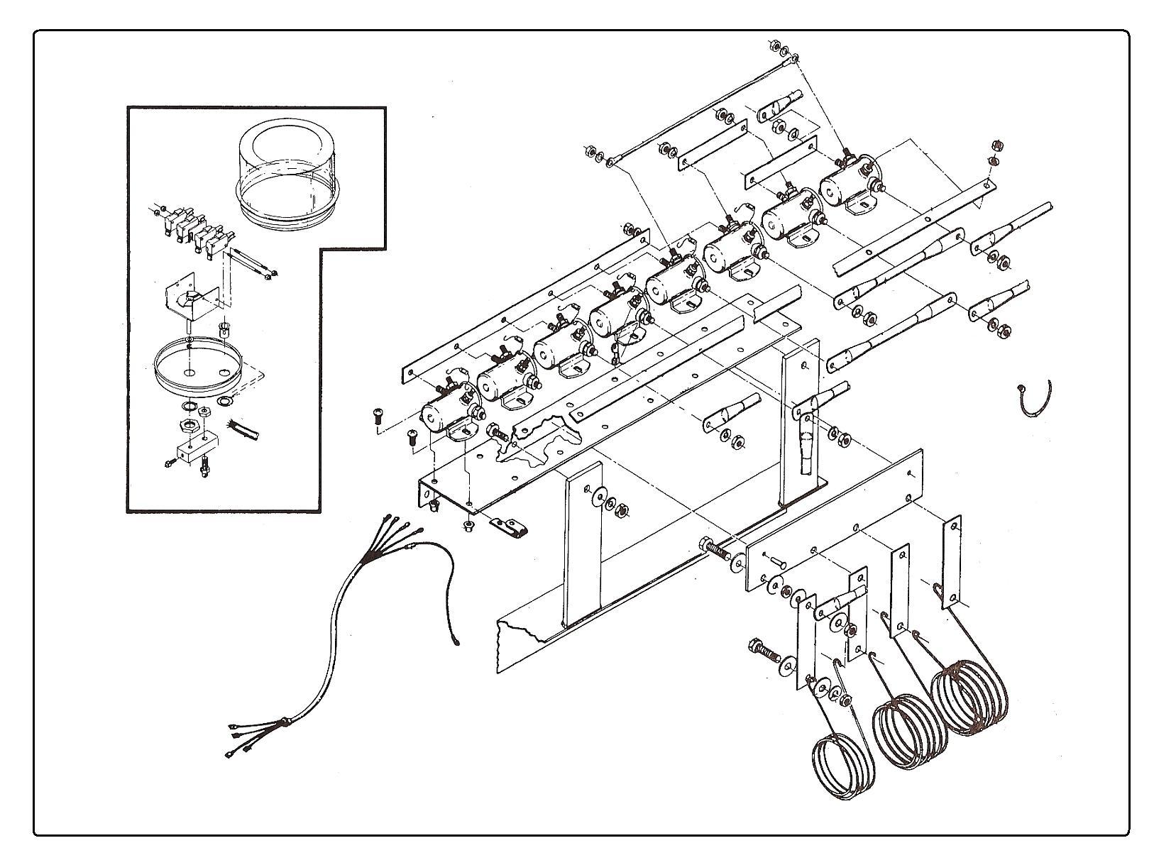club car fuse box diagram sk 1381  golf cart 48v battery wiring diagram moreover club car  golf cart 48v battery wiring diagram