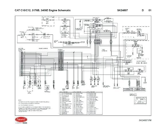 WG_0808] 3406E Ecm Wiring Diagram Wiring DiagramViewor Sapebe Mohammedshrine Librar Wiring 101