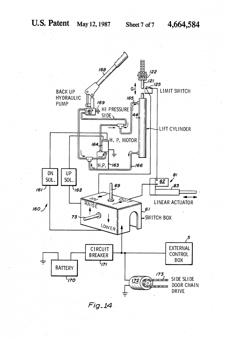 [DVZP_7254]   BE_5668] Echlin Solenoid Switch Wiring Diagram Free Diagram   24 Volt Hydraulic Lift Wiring Diagram      Stic Cajos Mohammedshrine Librar Wiring 101