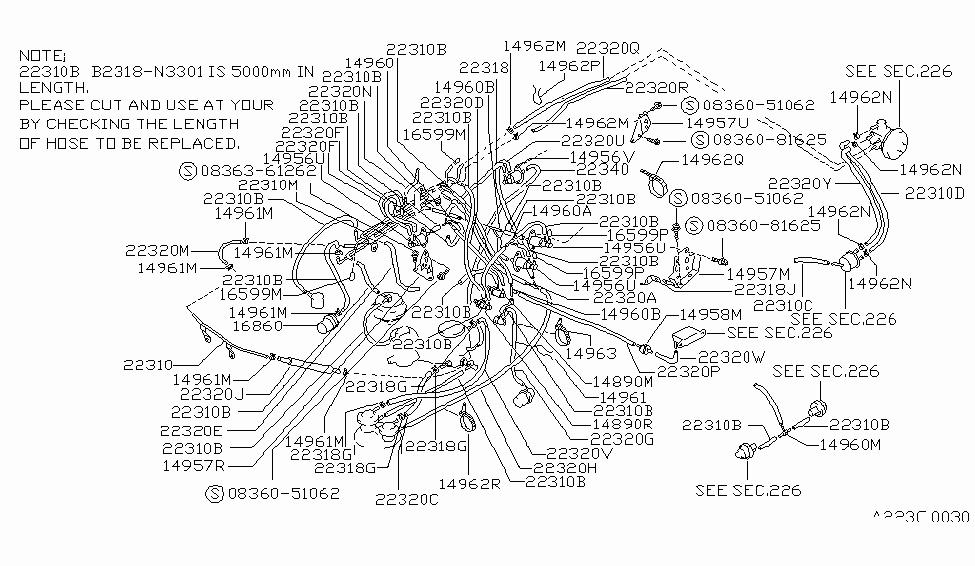 [ZTBE_9966]  ZM_2213] 88 Nissan Sentra Wiring Diagram Schematic Wiring | 1988 Nissan Sentra Wiring Diagram |  | Sequ Ologi Bletu Exmet Mohammedshrine Librar Wiring 101