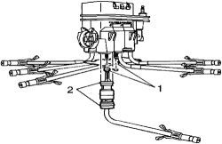 Awesome Poor Mans Repair Guide For Chevy Gmc Vortec Fuel Injector Spider Or Wiring Cloud Faunaidewilluminateatxorg