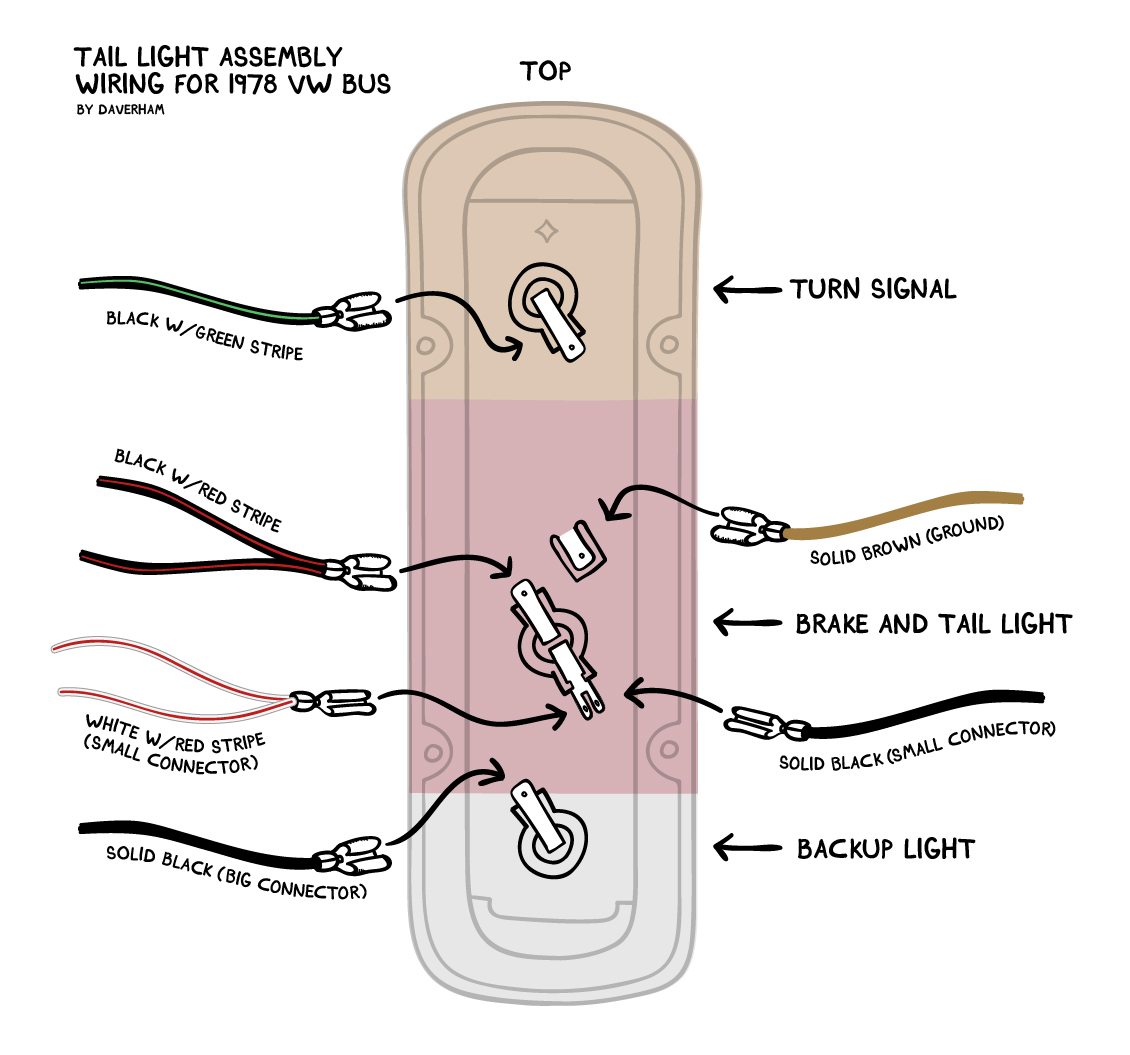 Oy 5632 Wiring Diagram Together With Toyota Ta A Tail Light