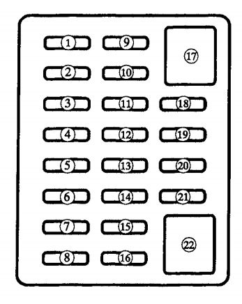 93 mazda miata fuse box diagram mb 3330  mazda mx 5 miata convertible likewise mazda miata radio  mazda mx 5 miata convertible likewise