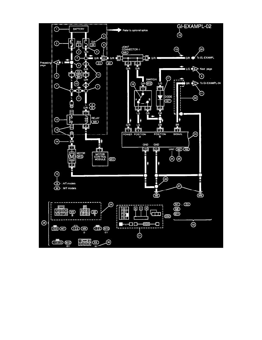 Tremendous Qg18 Nissan Wiring Diagrams Wants A Wiring Diagram For Qgvvt Ecu Tcu Wiring Cloud Intelaidewilluminateatxorg