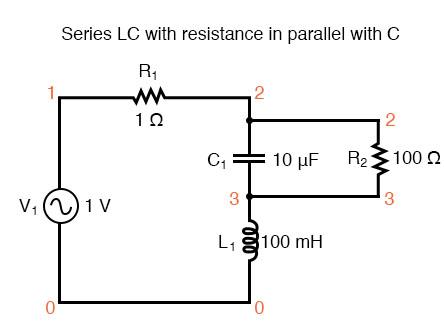 Sensational Resonance In Series Parallel Circuits Resonance Electronics Textbook Wiring Cloud Licukaidewilluminateatxorg