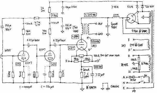 Incredible How To Read Circuit Diagrams 4 Steps Wiring Cloud Gufailluminateatxorg