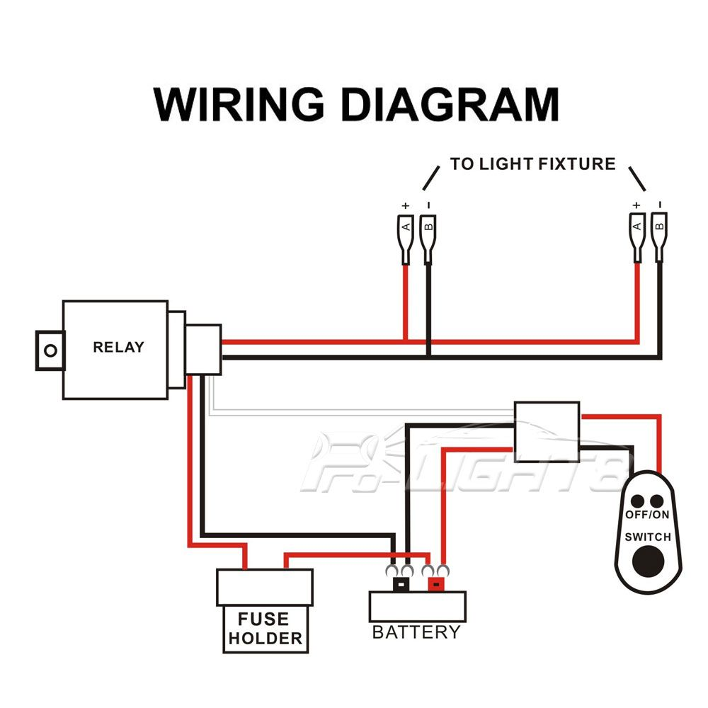 Awe Inspiring Light Bar Wiring Diagram Way Wiring Diagram Wiring Cloud Staixaidewilluminateatxorg