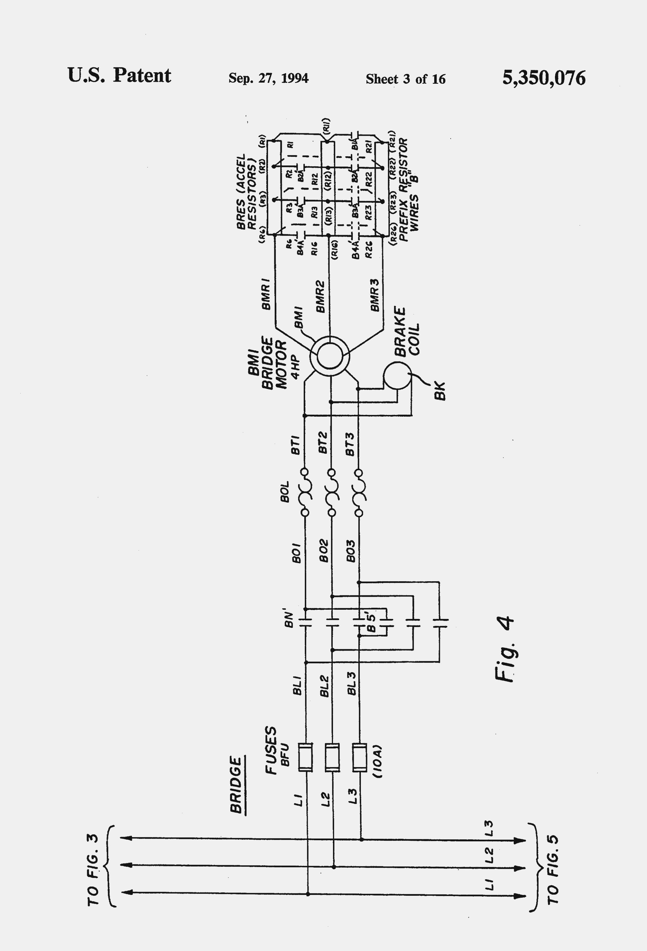 Dayton Electric Hoist Wiring Diagram