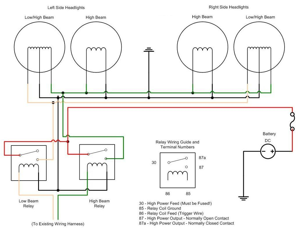 Brilliant Motorcycle Headlight Wiring Diagram Motor Repalcement Parts And Wiring Cloud Unhoicandsaprexeroixtuhyedimohammedshrineorg