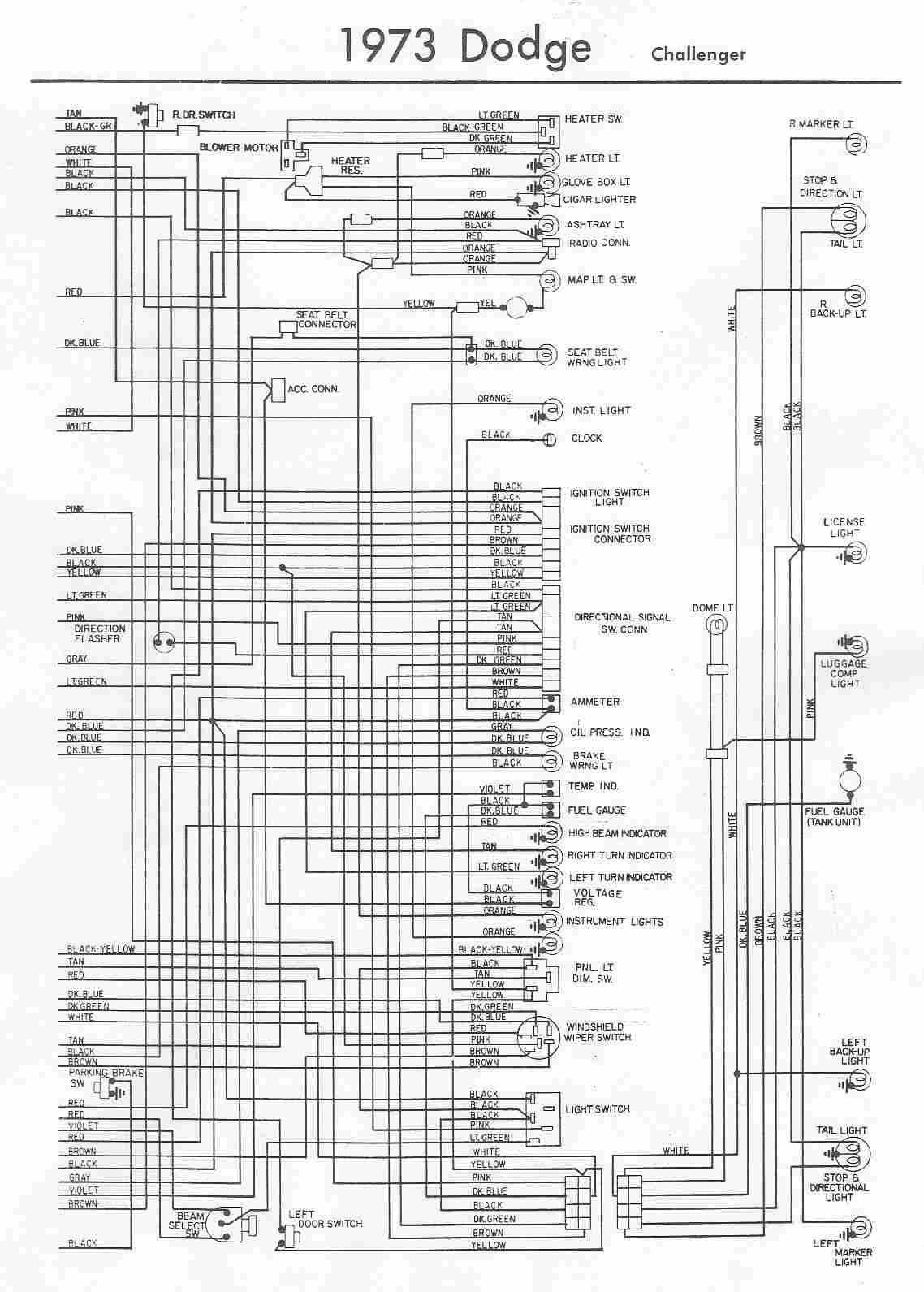 74 charger wiring diagrams - 2011 ford ranger wiring diagrams -  2006cruisers.yenpancane.jeanjaures37.fr  wiring diagram resource