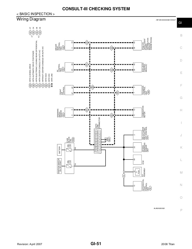 Nissan Titan Light Wiring Diagram Wiring Diagrams Data Support Support Ungiaggioloincucina It