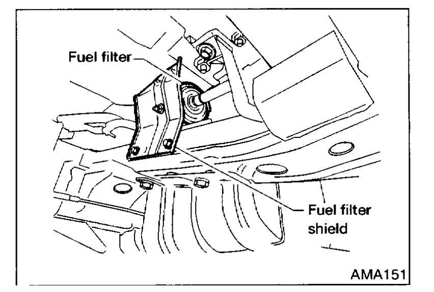 DN_0021] 20001 Nissan Xterra Fuel Filter Location Download DiagramAstic Scata Lectu Isop Vira Mohammedshrine Librar Wiring 101