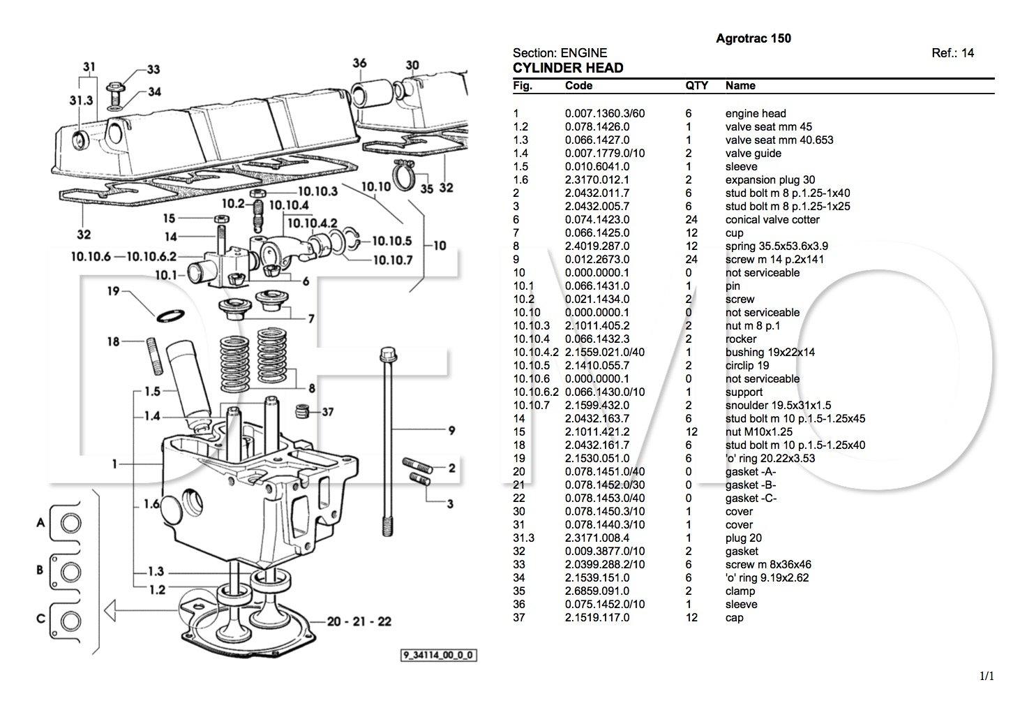 LM 40] Deutz Parts Diagram Wiring Diagram