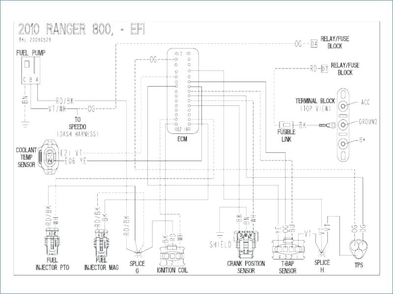2010 Polaris Ranger Fuse Box   Wiring Diagrams Quality live   Sportsman 800 Wire Diagram      wiring diagram library