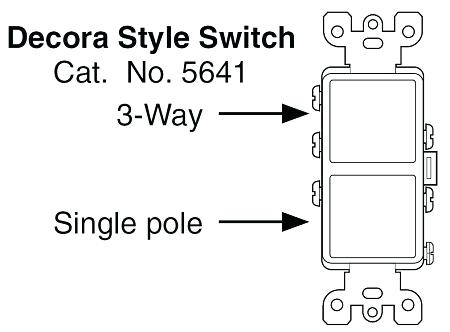 Astonishing Leviton Combination Switch Wiring Diagram Light Switch Outlet Wiring Cloud Cranvenetmohammedshrineorg