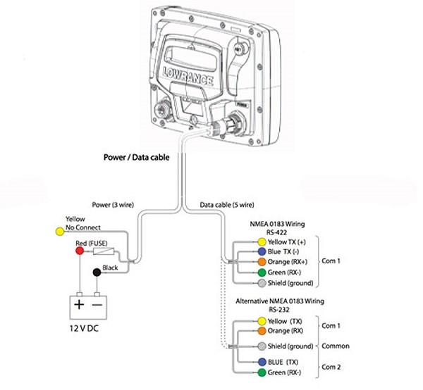 Chirp Lowrance Elite 7 Wiring Diagram -2011 Camaro Fuse Box   Begeboy Wiring  Diagram SourceBegeboy Wiring Diagram Source